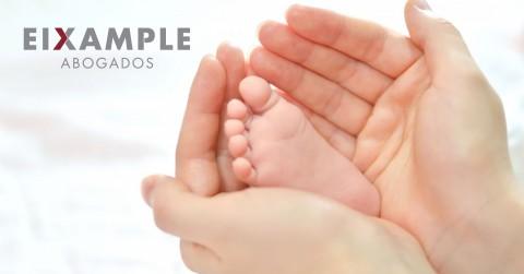 Más fácil imposible. Aquí tenéis los pasos a seguir para solicitar la devolución de la prestación por maternidad